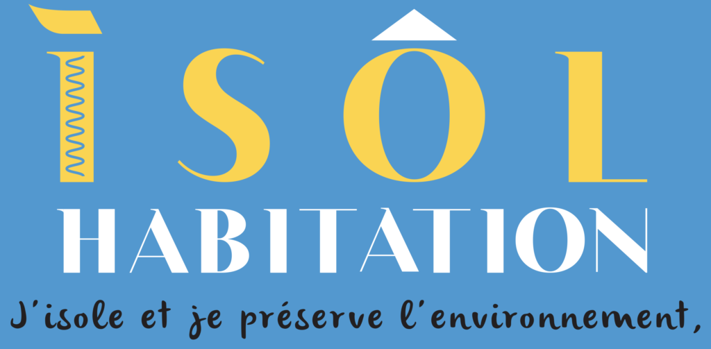 Logo Isol habitation amp