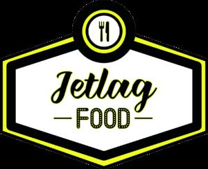 JetLag Food
